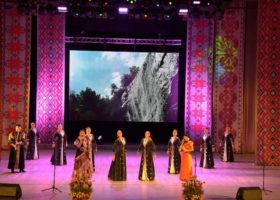 Дни башкирской культуры в Екатеринбурге