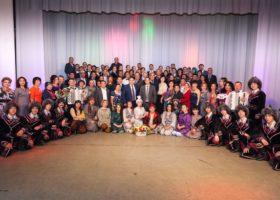 Открытие юбилейного 25-го творческого сезона