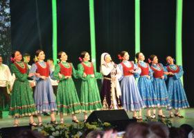 Сибай концерт-театр берекмәһе Өфөлә