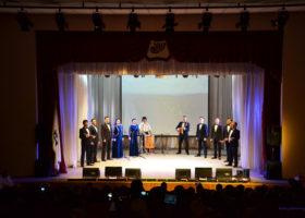 Дни башкирской культуры и просвещения в Челябинске
