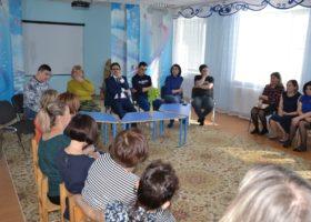 Детский театр «Сулпан» провел «Театральные каникулы»