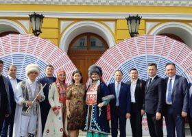 Приволжский театральный форум