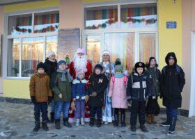 Премьера спектакля Настоящий Дед мороз