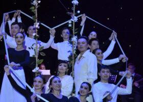 ПРЕМЬЕРА концерта «Моя семья-моя крепость»