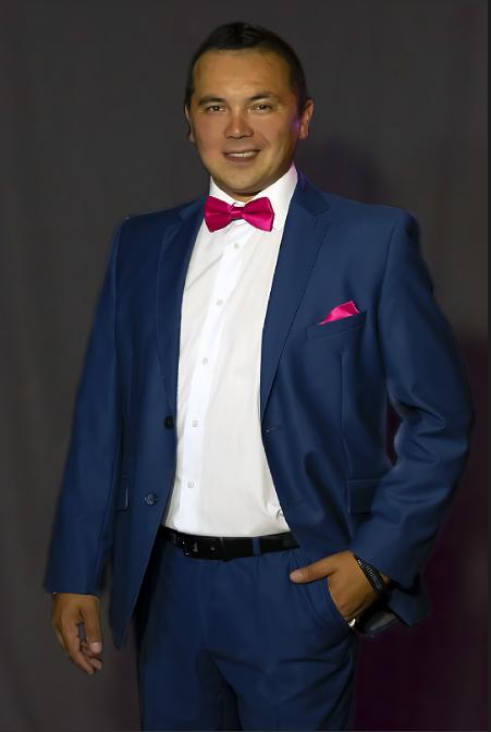 Биргалин Фларид Фаритович
