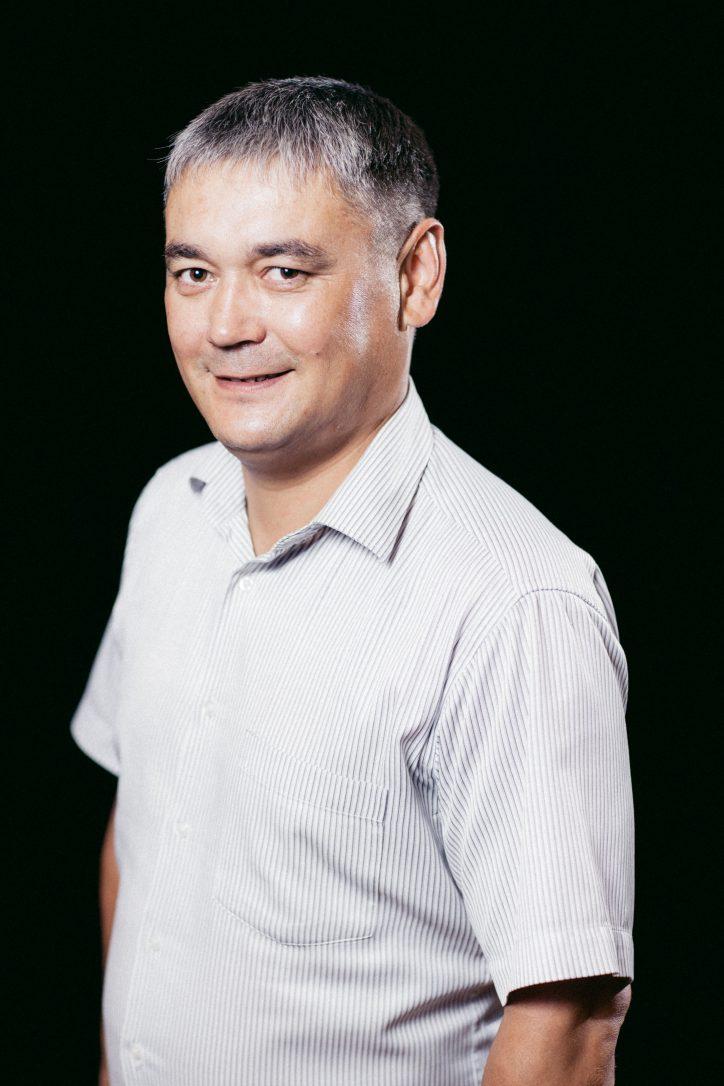Ниязгулов Раушан Рашитович