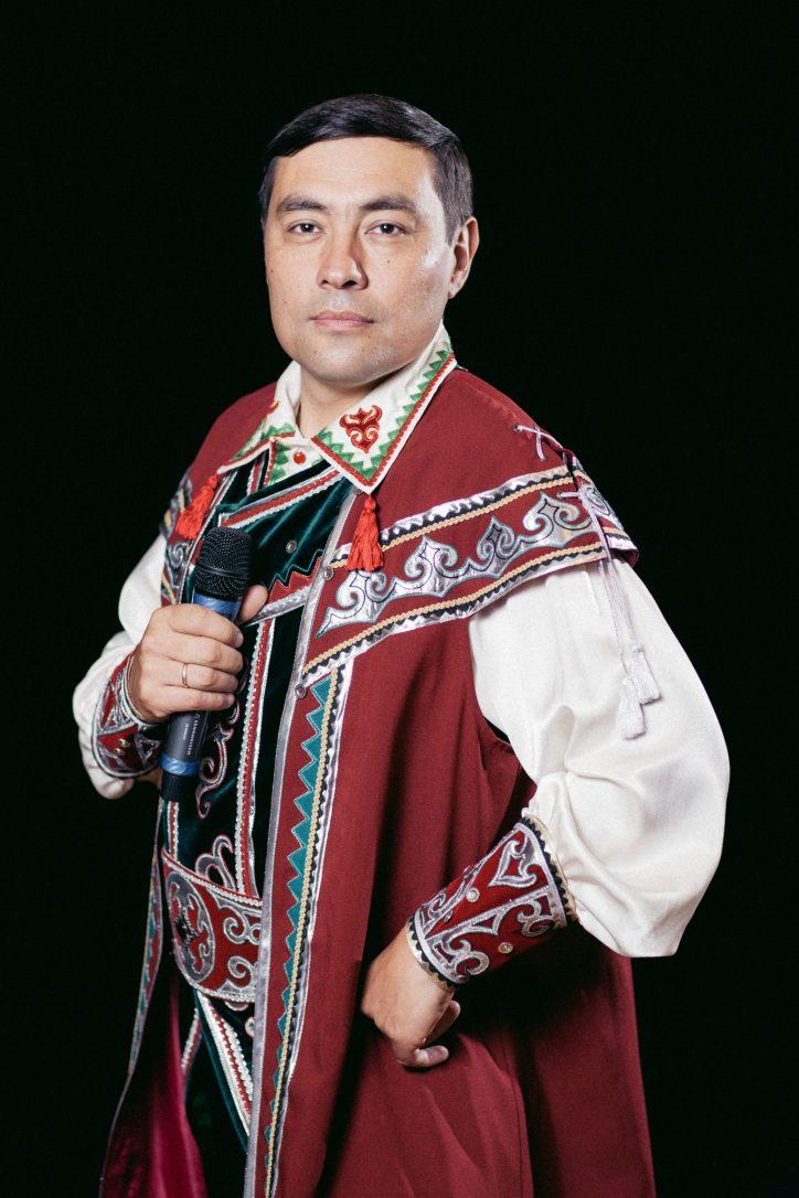 Хасанов Рустам Ахтямович