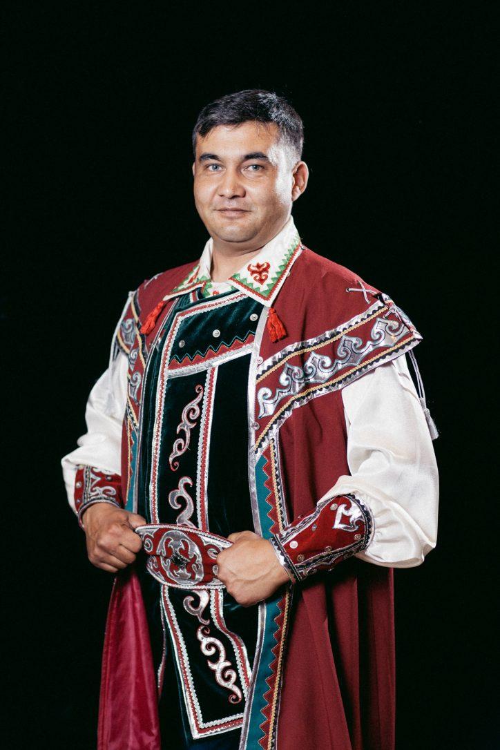 Гаетбаев Гаяз Гиниятович