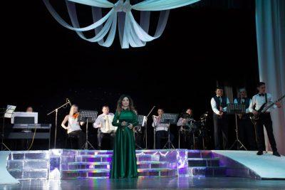 Концерт, посвященный Международному дню музыки