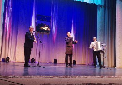 Августовская конференция работников учреждений культуры