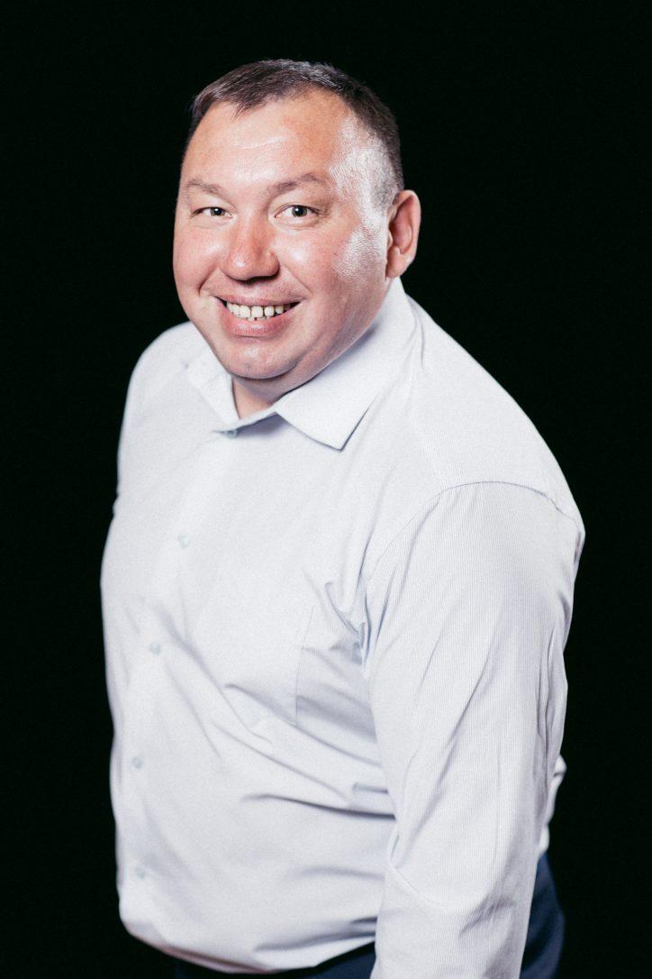 Шарафиев Дмитрий Барисович